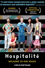 Hospitalite Image Cover