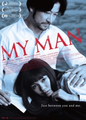 My Man Image Cover