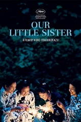 Our Little Sister Image Cover