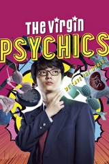 The Virgin Psychics Image Cover