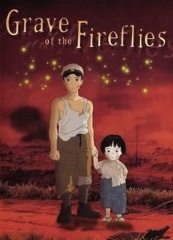 Grave of the Fireflies Image Cover