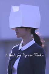 A Bride for Rip Van Winkle Image Cover