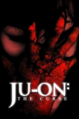 Ju-on: The Curse Image Cover