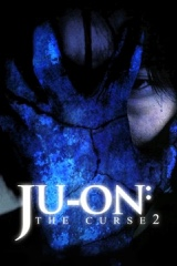 Ju-on: The Curse 2 Image Cover