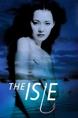 The Isle Image Cover