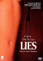 Lies Image Cover