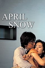 April Snow Image Cover