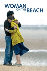 Woman on the Beach Image Cover
