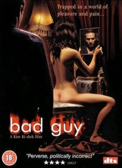 Bad Guy Image Cover