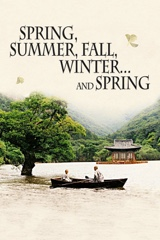 Spring, Summer, Fall, Winter... and Spring Image Cover