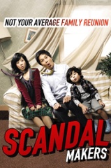 Scandal Makers Image Cover