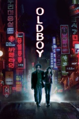 Oldboy Image Cover