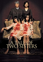 A Tale of Two Sisters Image Cover