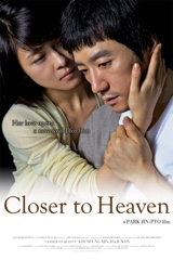 Closer to Heaven Image Cover