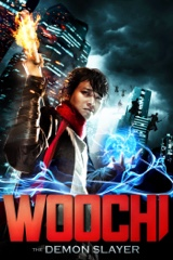Woochi Image Cover