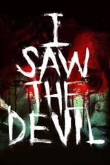 I Saw the Devil Image Cover