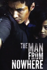 The Man From Nowhere Image Cover
