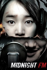 Midnight FM Image Cover