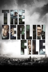 The Berlin File Image Cover