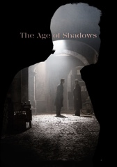 The Age of Shadows Image Cover