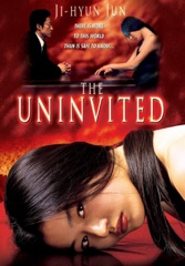 The Uninvited Image Cover