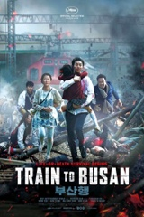 Train to Busan Image Cover