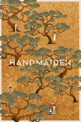 The Handmaiden Image Cover