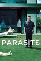 Parasite Image Cover