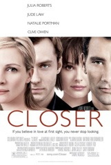 Closer Image Cover