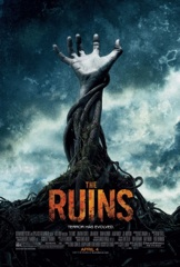The Ruins Image Cover