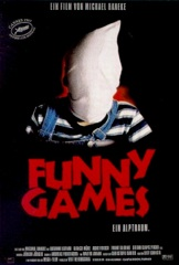Funny Games Image Cover