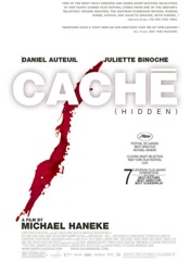 Caché Image Cover