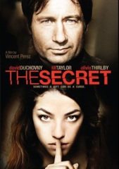 The Secret Image Cover
