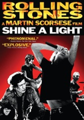 Shine a Light Image Cover