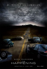The Happening Image Cover