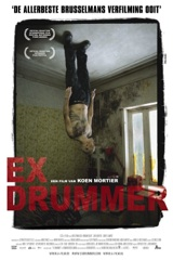 Ex Drummer Image Cover