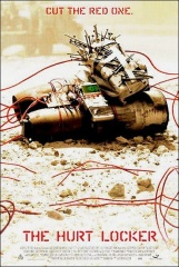 The Hurt Locker Image Cover