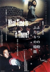 What Time Is It There? Image Cover