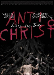 Antichrist Image Cover