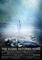 The Clone Returns Home Image Cover