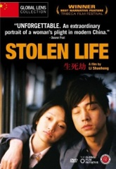 Stolen Life Image Cover