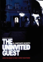The Uninvited Guest Image Cover