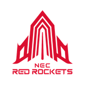 Cover: NEC Red Rockets